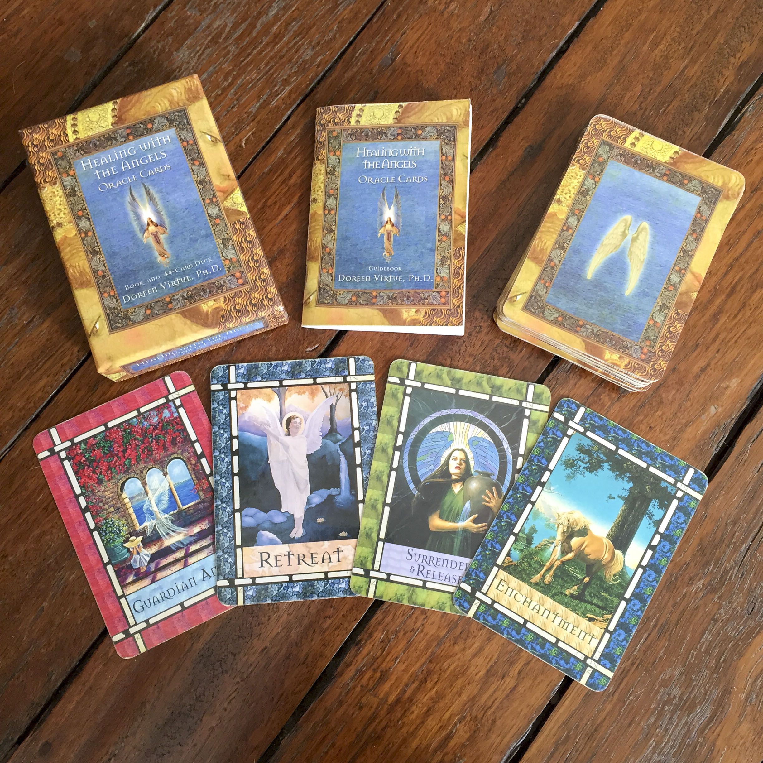Image result for oracle cards