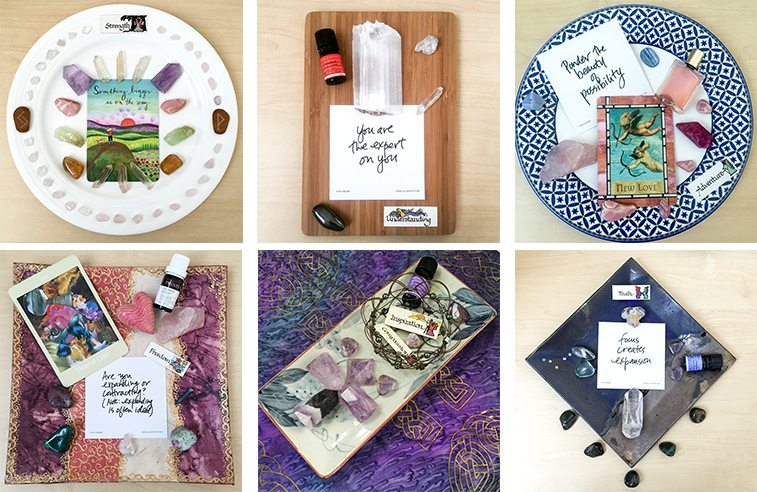 Plate of Inspiration Montage
