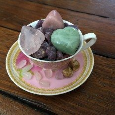 Cup of Inspiration: Dose of Love