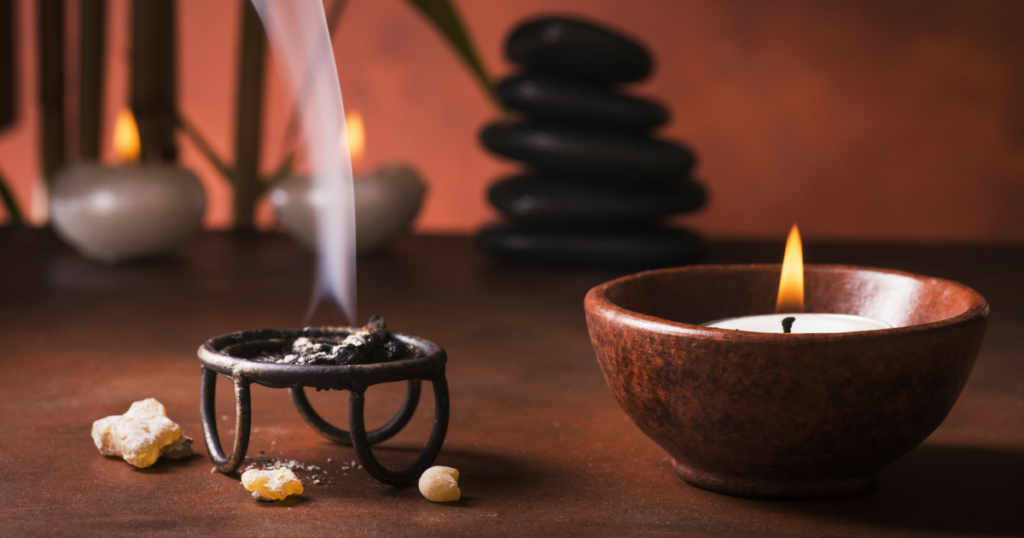 How to Use Rituals to Nourish Your Soul