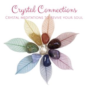 Crystal Connections Meditation Mount Gravatt Brisbane